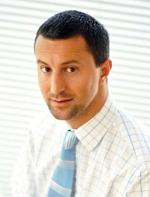 René Keyzlar, manažer divize Microsoft Office