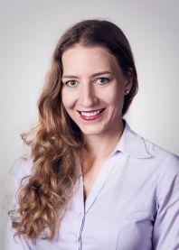 Tereza Knířová, account manager Inspiro Solutions.