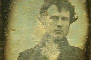 Nejstar�� autoportr�t na sv�t� z roku 1839
