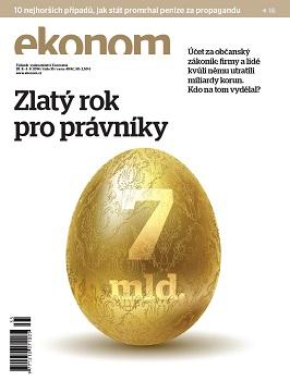 obalka Ekonom 2014 35 350
