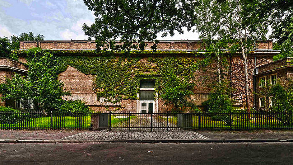 Nové muzeum se v Berlíně otevře v létě 2015.