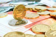 Ruská centrální banka podpo�ila rubl dalšími devizovými intervencemi