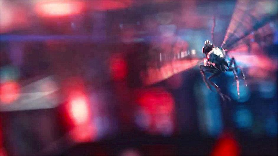 Film Ant-Man přijde do českých kin 16. července.