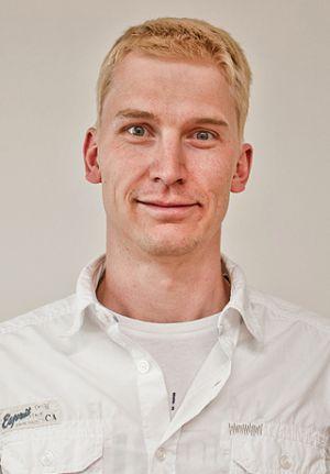 Tomáš Betlach, ředitel personálního sektoru společnosti  EKOSPOL