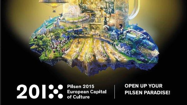Evropské město kultury 2015, Plzeň