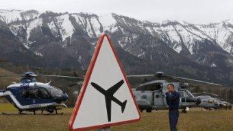 Ve Francii se z��til airbus n�meck�ch Germanwings