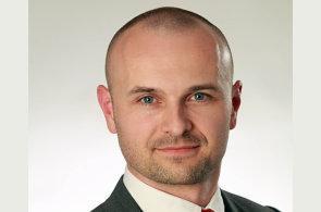 Jaroslav Kumbera, ředitel autofinancování ve společnosti Raiffeisen - Leasing