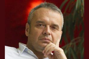 Petr Malina, kreativní ředitel agentury Publicis Prague