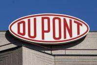 Logo americké chemické společnosti DuPont