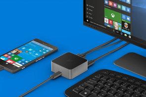 Microsoft uvolnil Windows 10 pro 18 telefonů s Windows Phone 8.1, přijdou ve vlnách