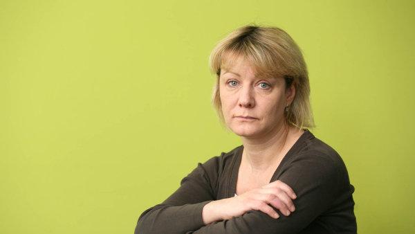 Petra Průšová, ředitelka Kantaru pro region CEE