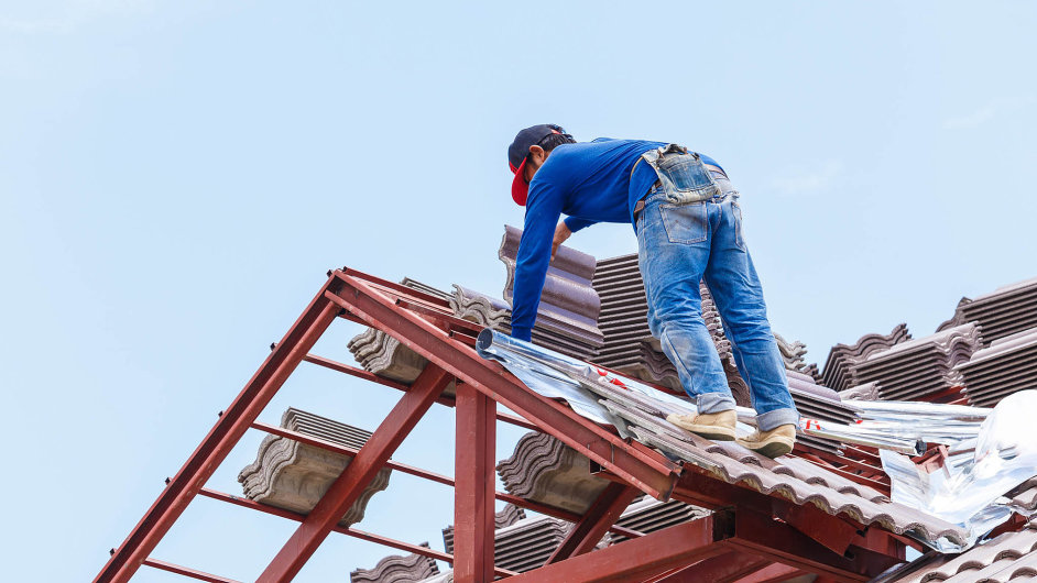 Směrnice Evropské komise se nebude vztahovat nabudovy, které získaly stavební povolení před začátkem její účinnosti. Ilustrační foto.