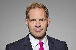 Michael Arndt, výkonný ředitel společnosti Škoda Auto v Číně