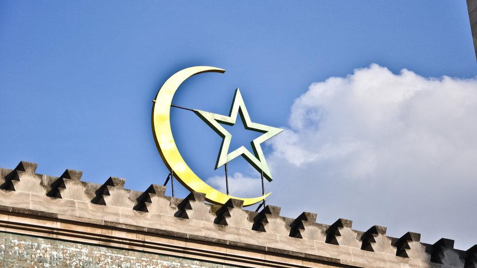 Mešita, Francie, islám