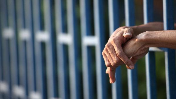 Italský novinář Gabriel Del Grande začal držet hladovku - Ilustrační foto.