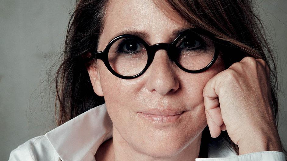 Christine Nagelová pracovala pro Karla Lagerfelda, Johna Galliana, Thierryho Muglera, Ninu Ricci, Kenzo, Givenchy iFendi.