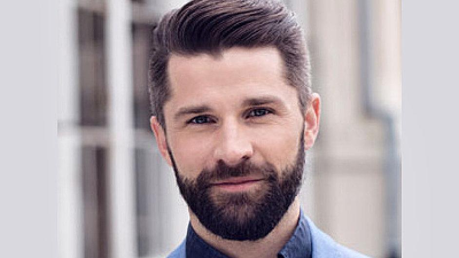 Matt Komorowski, generální ředitel společnosti PayPal pro střední a východní Evropu