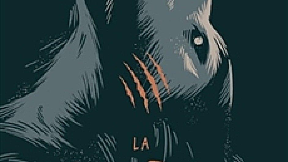 Alan Russell: La Loba