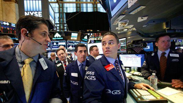 Akcie maloobchodní řetězců se výrazně propadly - Ilustrační foto.