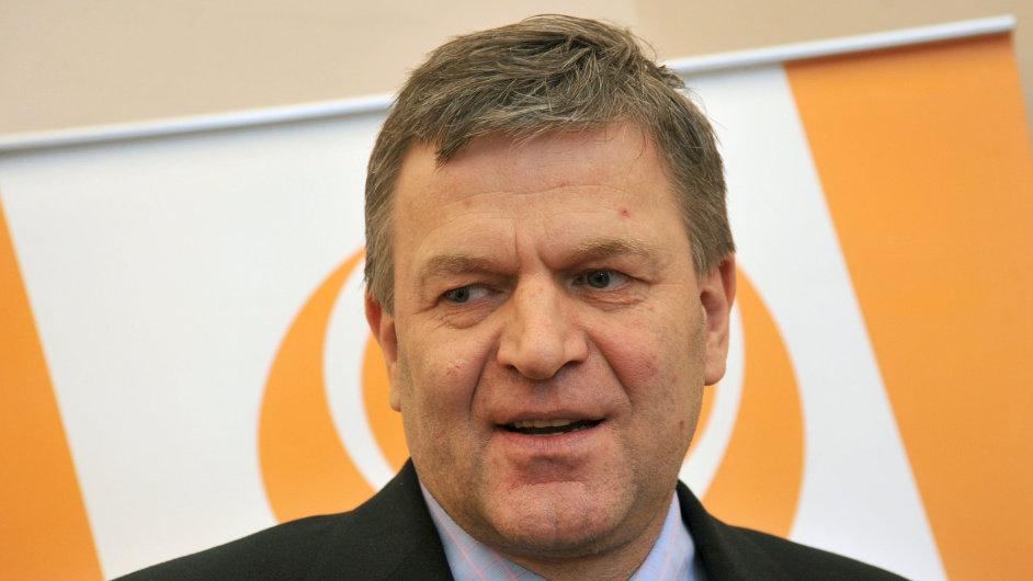 Arno Fišera ukončil členství v ČSSD.