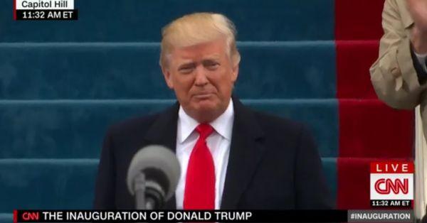 Trump sA m