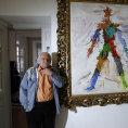 Milan Knížák se skupinou Aktual slaví 50. výročí, páchá svůj největší atentát na kulturu