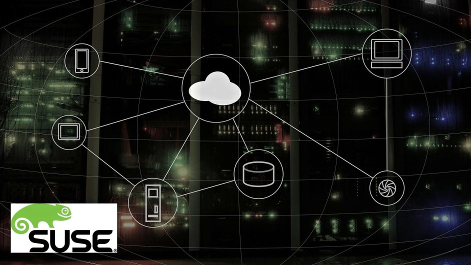 Cloud computing, SUSE