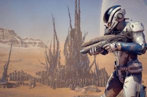 Mass Effect Andromeda: Skvělá hra o budoucnosti lidstva a dobývání vesmíru, trollům navzdory