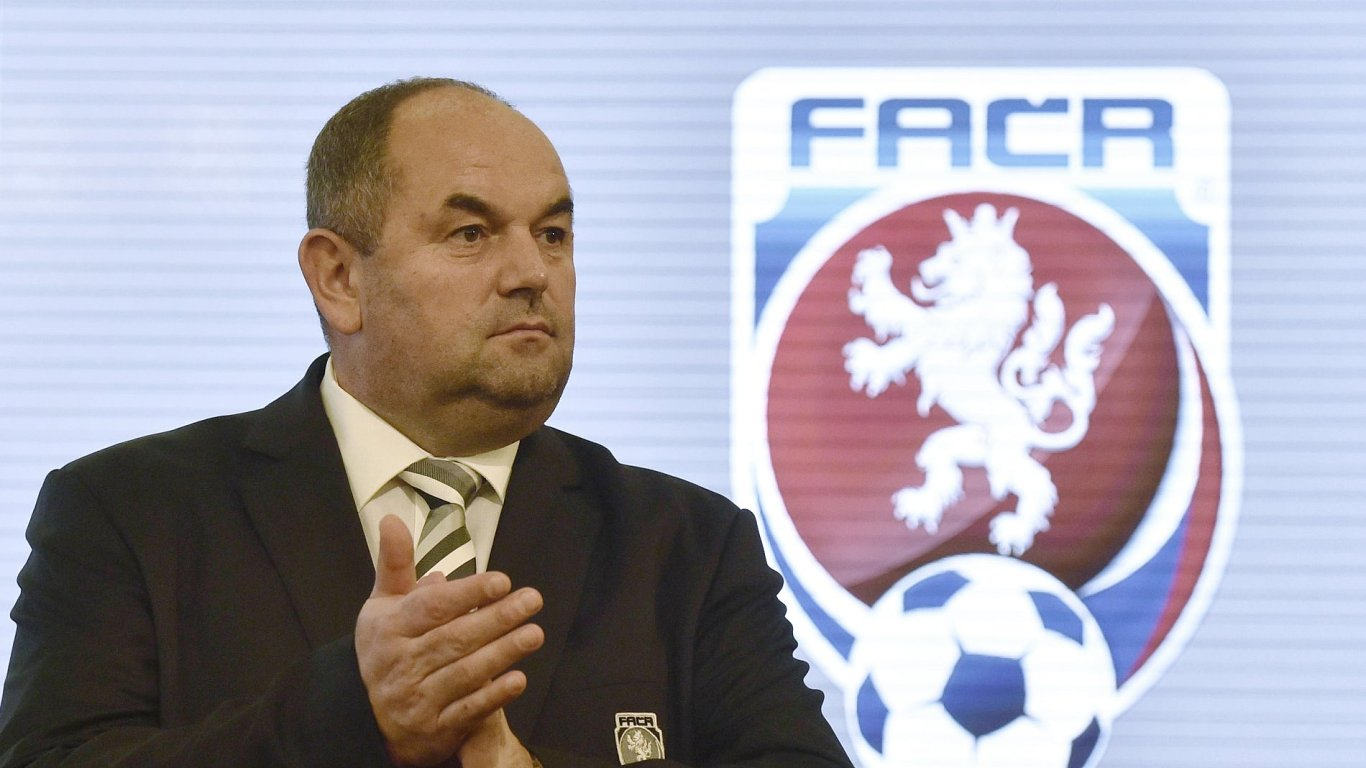 Valná hromada Fotbalové asociace ČR (FAČR) se konala 20. května v Brně.