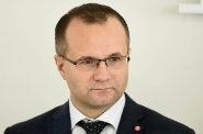 Martin Bednarz, generální ředitel společnosti VÍTKOVICE HEAVY MACHINERY (VHM)