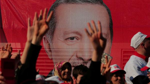 Turecko možná zavede trest smrti - Ilustrační foto.