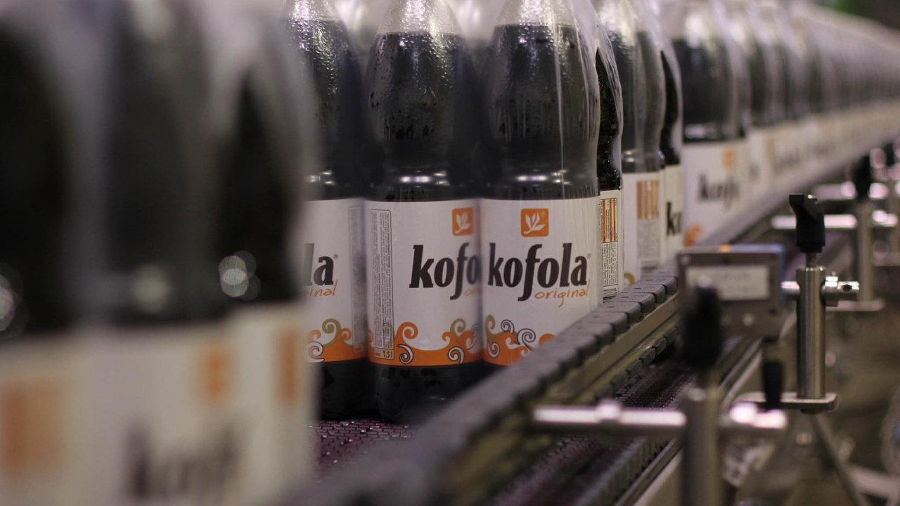 Kofola patří mezi významné hráče na trhu s nealkoholickými nápoji nejen v Česku, ale i v celé střední Evropě.