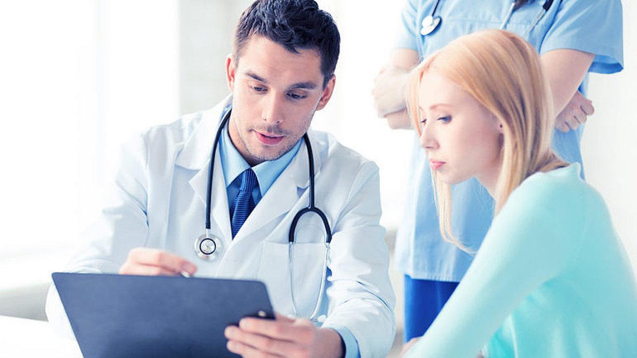 Zavřeme ordinace, nejsme přiblblíci, jsme naštvaní, eRecept nefunguje, říká šéf praktických lékařů.