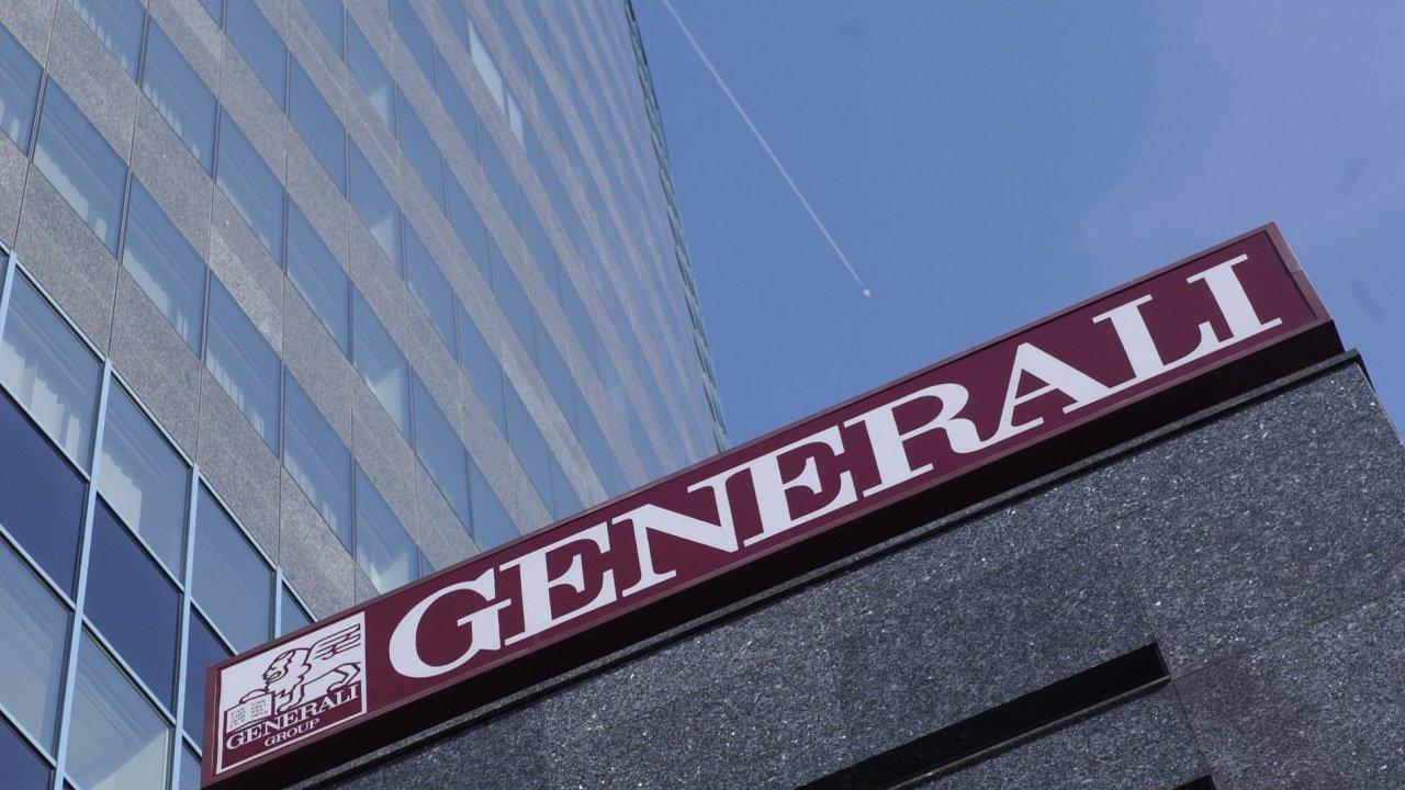 Finále projektu, z něhož vznikne i nový název Generali Česká pojišťovna, je už také jen otázkou dnů.