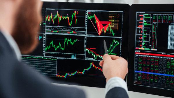 Evropský regulátor pro cenné papíry atrhy omezí některé či zakáže některé produkty, jež nabízejí někteří obchodníci s cennými papíry (ilustrační snímek).