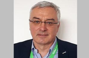 Petr Špinar, obchodní ředitel divize ITB Schneider Electric