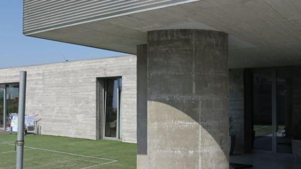 Českomoravský beton