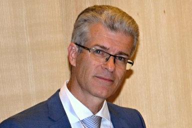Marian Branny, primář Kardiovaskulárního oddělení Fakultní nemocnice Ostrava