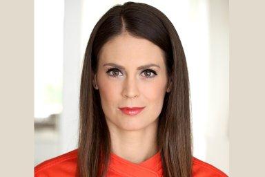 Barbora Matusová, specialistka na pojištění sportu ve společnosti RENOMIA