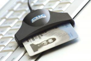 Estonský elektronický občanský průkaz