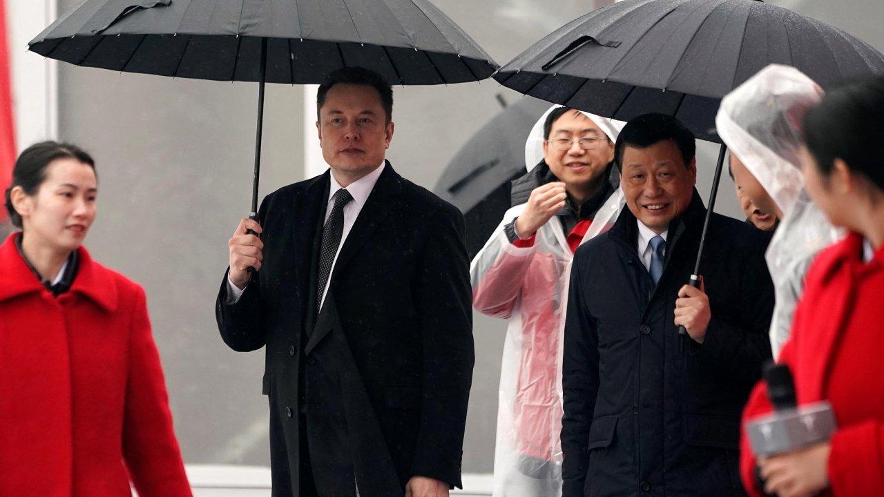 Počtyřech letech plánování začíná americká Tesla se stavbou svojí první továrny mimo území Spojených států.