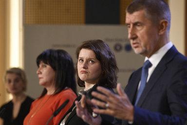 Koalice se dohodla na růstu mezd ve veřejné sféře v příštím roce.