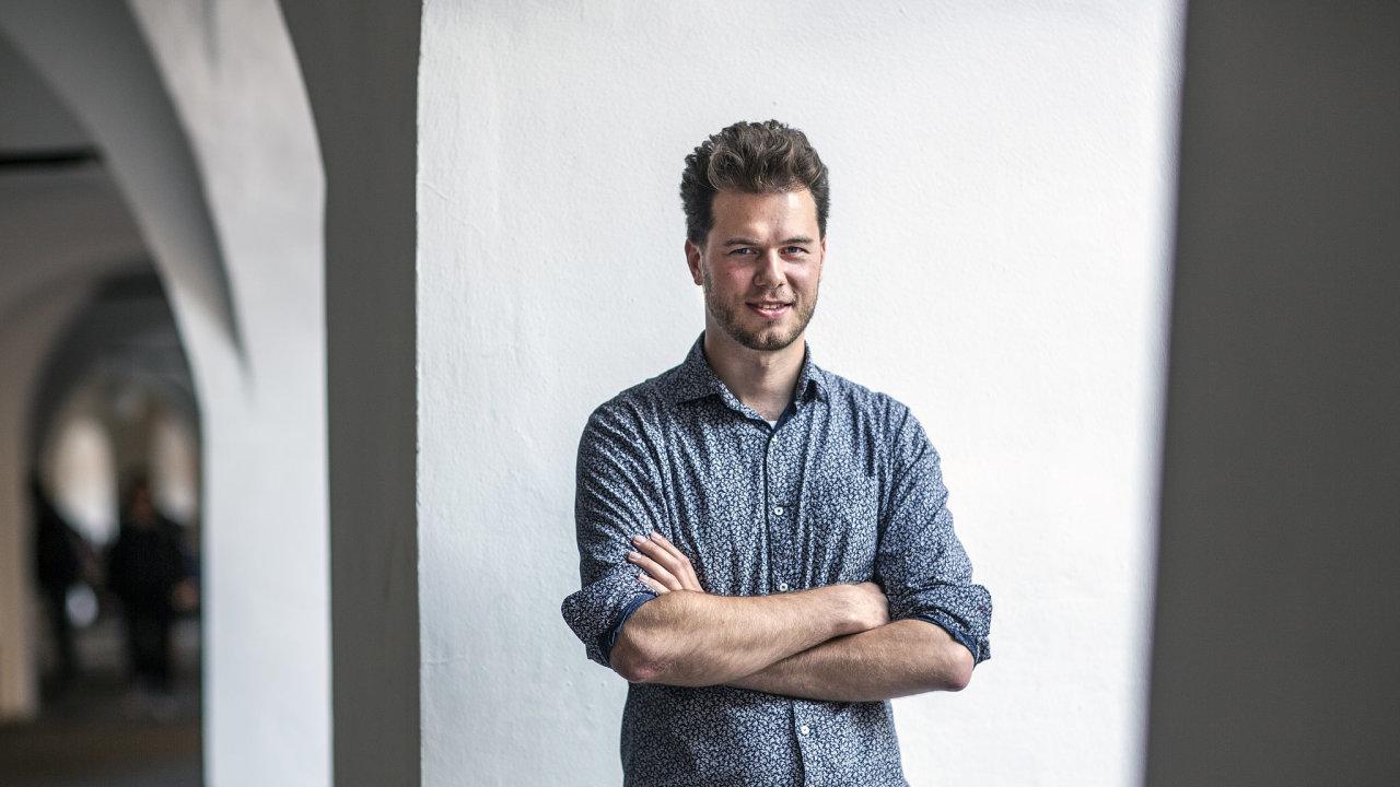 Jindřich Fialka. Q designers. 23.5.2019 Praha