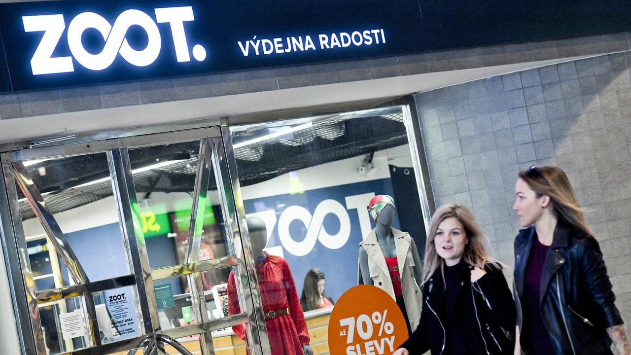 Prodejna radosti na jedné straně a 300 věřitelů, kteří budou po Zootu chtít bezmála půl miliardy korun, na straně druhé.