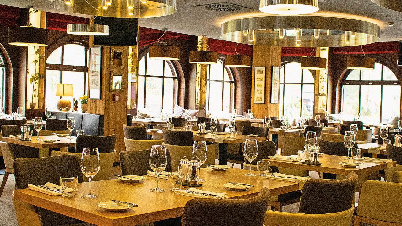 Restaurace Savoya