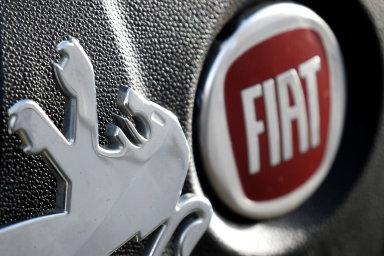 Peugeot jedná ofúzi sFiatem Chrysler. Zrodí se světová čtyřka?
