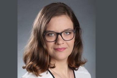 Barbora Malá, Project Manager v digitální agentuře Astronaut Creative Lab