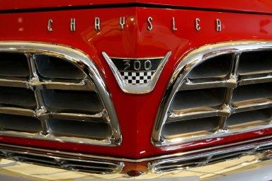 Francouzská PSA a italsko-americký Fiat Chrysler se dohodly na fúzi. Ilustrační foto.