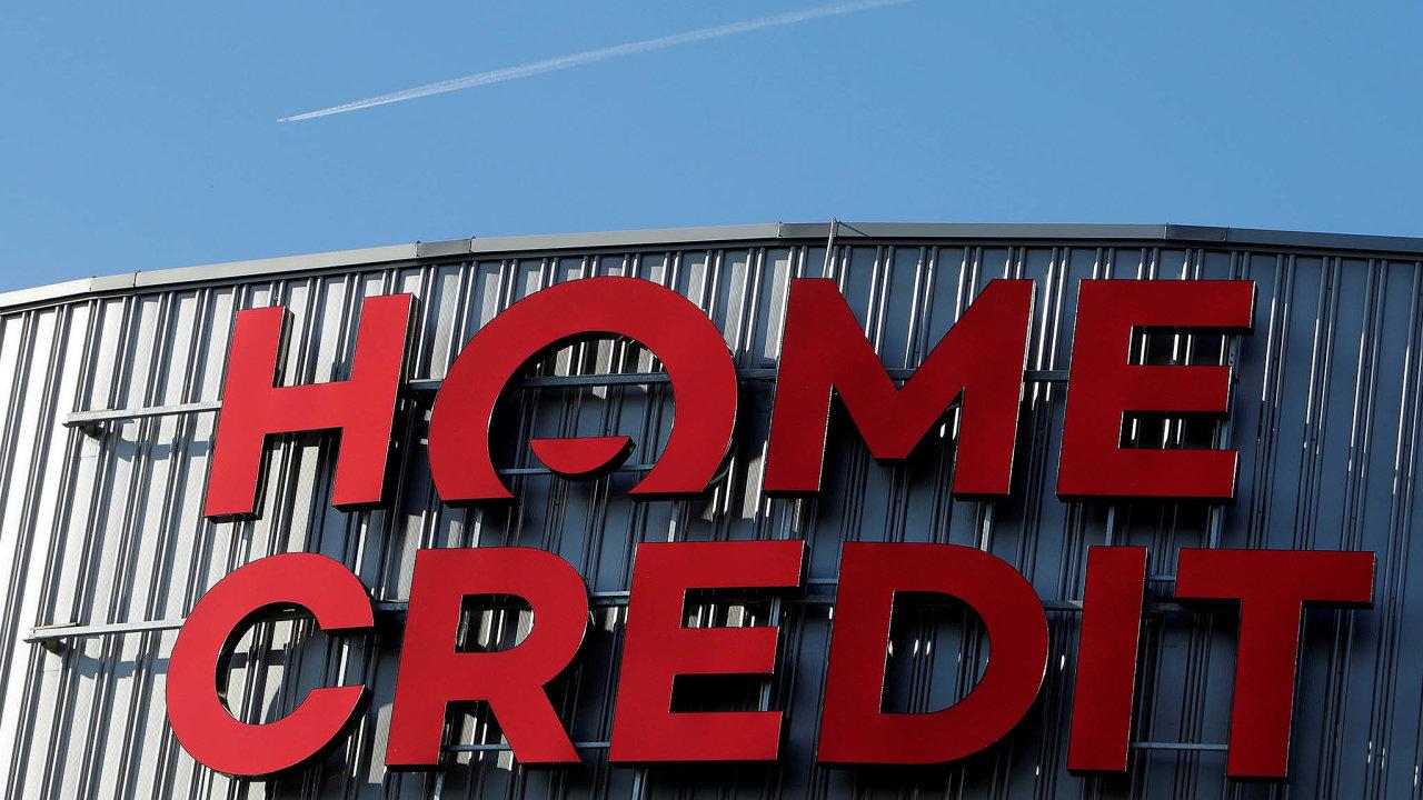 Home Credit se růstem vAsii stal vuplynulých letech největším nebankovním prodejcem spotřebitelských půjček nasvětě.