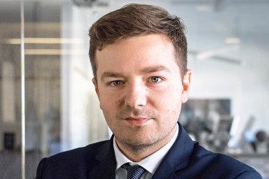 Tomáš Kolder, PR manažer a zástupce tiskového mluvčího společnosti Huawei